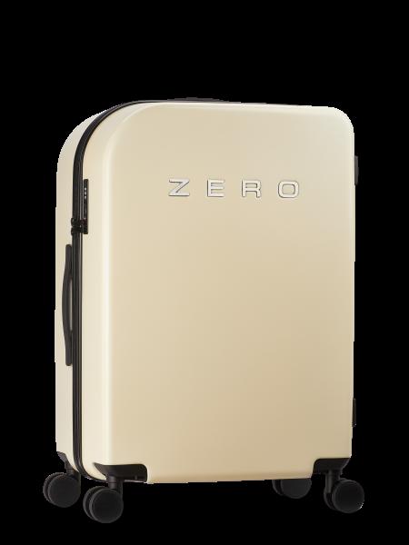 Zero Luggage CLASSIC - IVORY